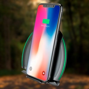 Baseus Foldable Multifunction Wireless Charger