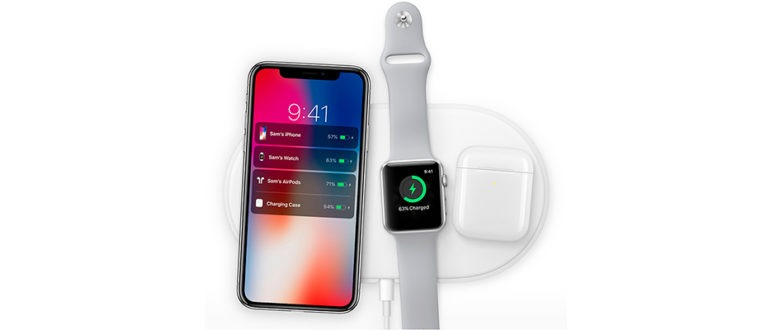 Обзор Apple AirPower