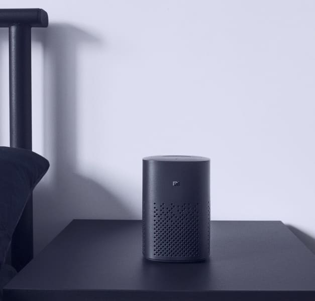 Беспроводная колонка Xiao Ai Speaker Play: старт продаж