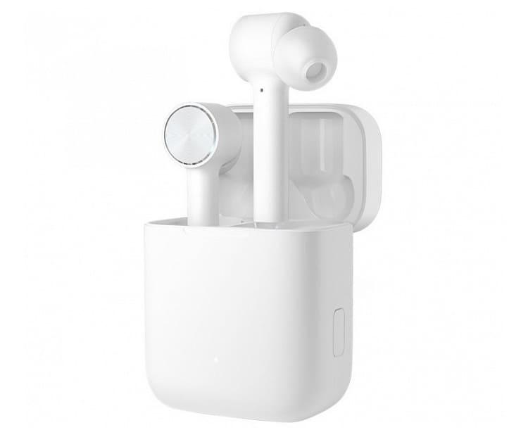 Беспроводные наушники Xiaomi Mi True Wireless Earphones: старт продаж