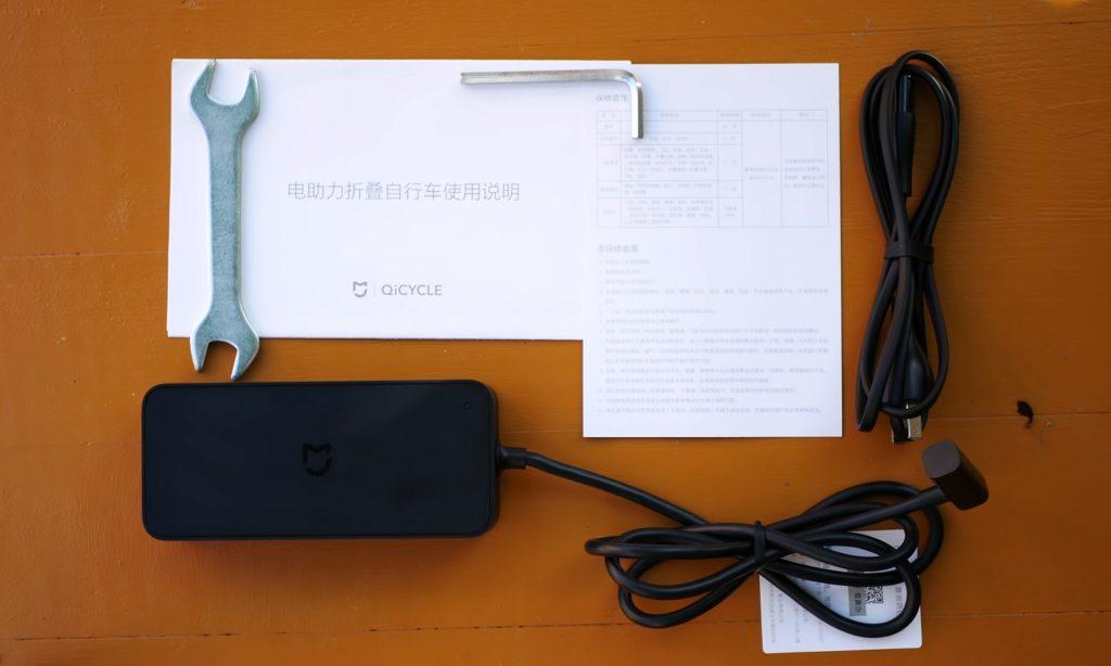 Обзор Xiaomi QiCycle: электровелосипед, но педали крути