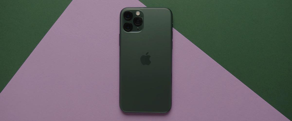 Обзор iPhone 11 Pro Max