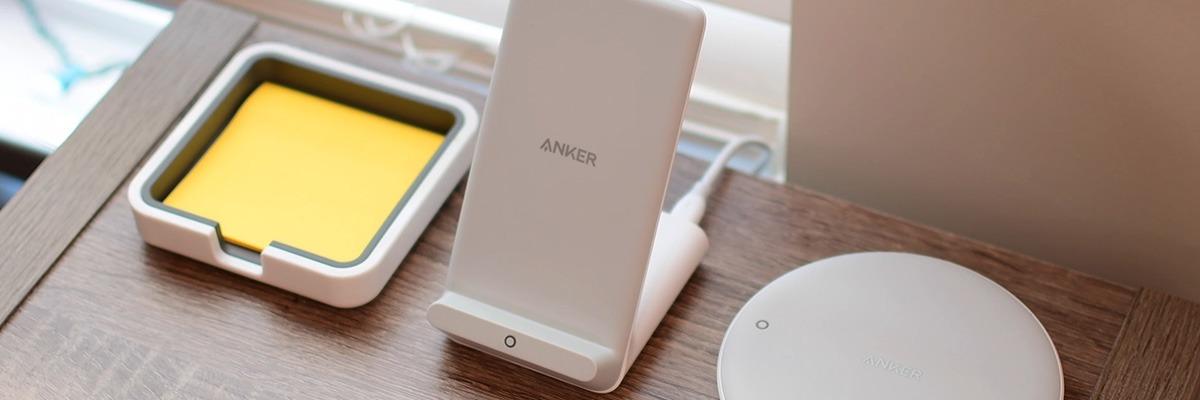 Топ 5 Лучших Быстрых беспроводных зарядок для Android и iOS