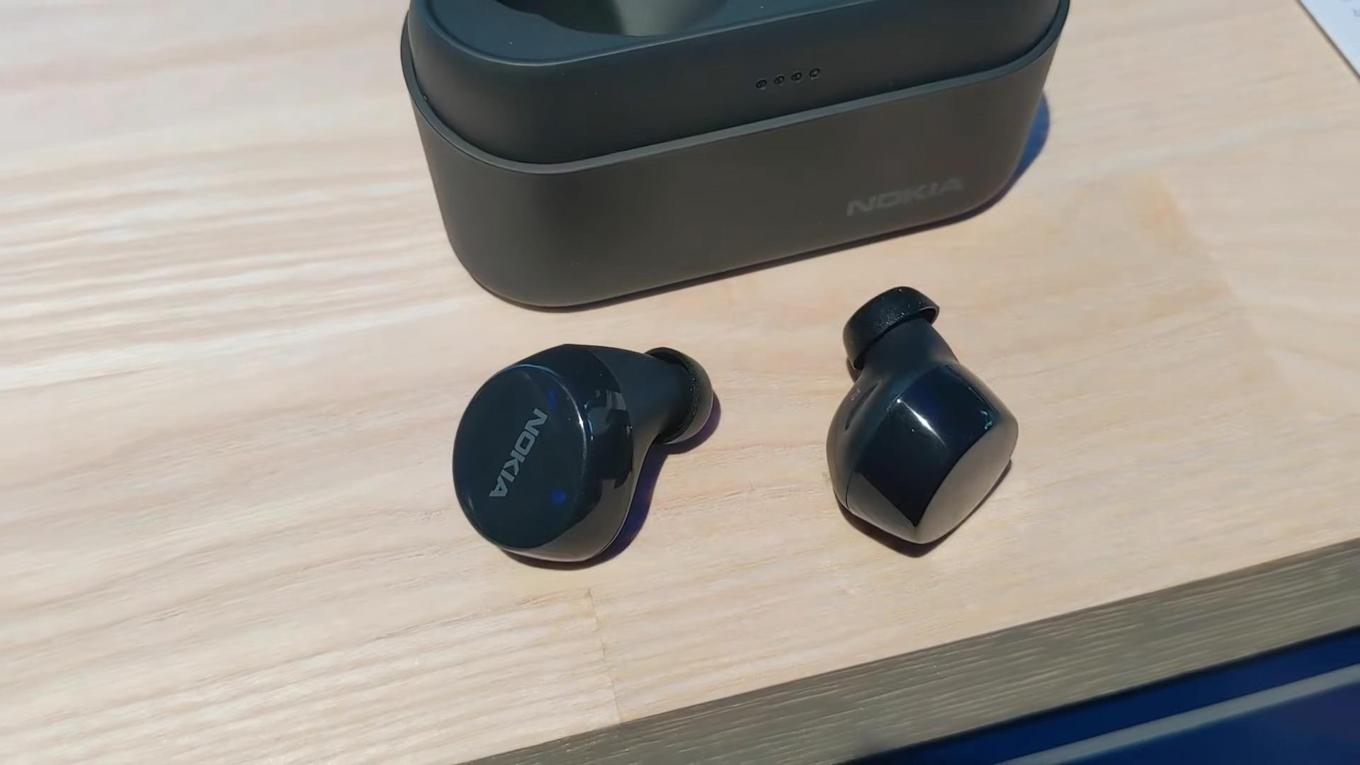 Обзор Nokia Power Earbuds