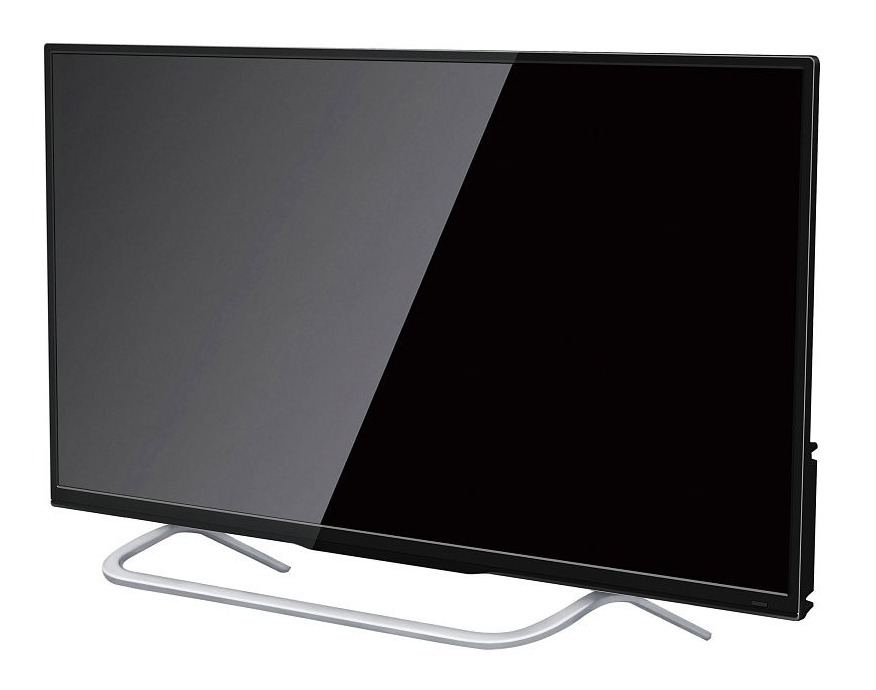 Самый дешевый 4K-телевизор в России: Asano 43LU8030S