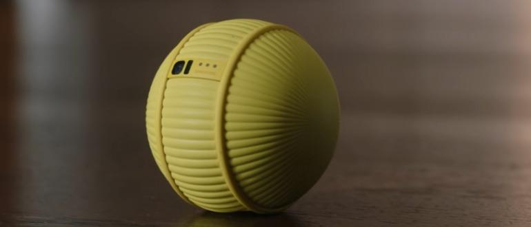 Samsung Ballie