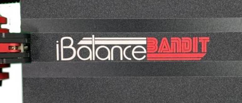 Обзор iBalance Bandit