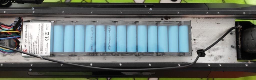 Батарея Kugoo ES2