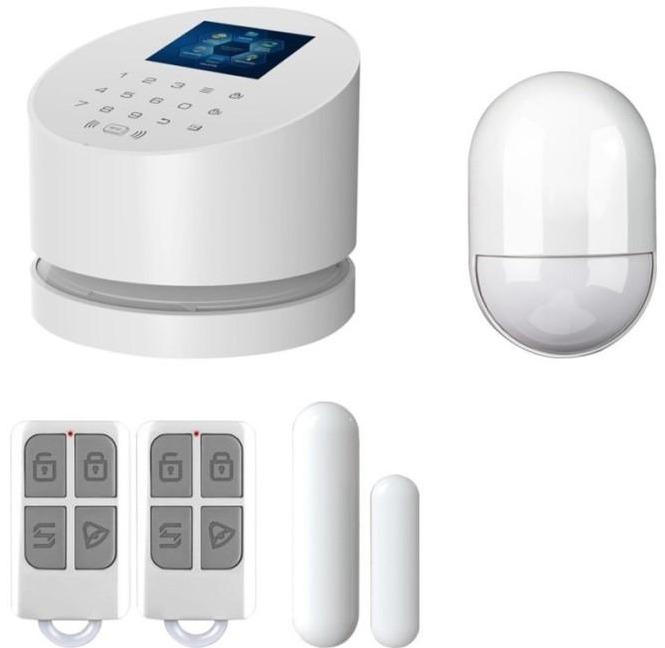 Sititek SHIELD TOUCH 2 GSM Wi-Fi
