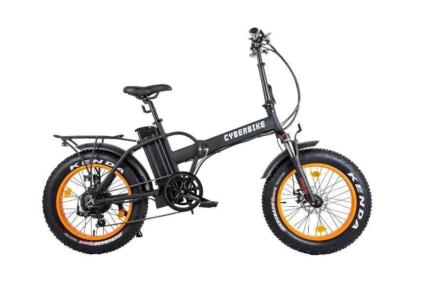 Cyberbike Fat 500W