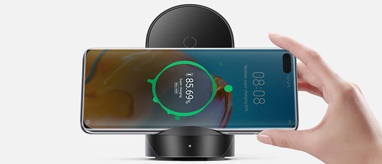Huawei Super Fast Charge