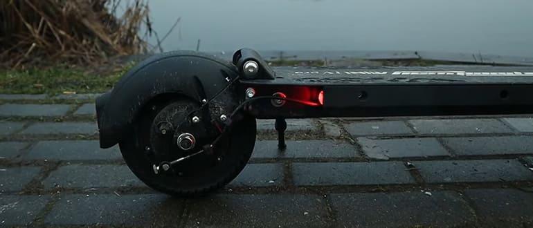 Обзор Speedway Mini 4 Pro