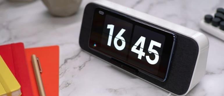 Xiaomi 30W QI обзор