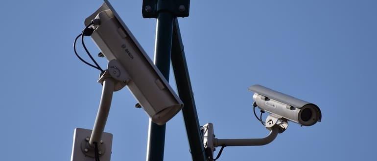 3 лучших уличных камер видеонаблюдения в 2020 году