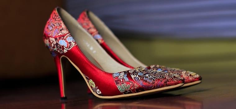 Дропшиппинг женской обуви