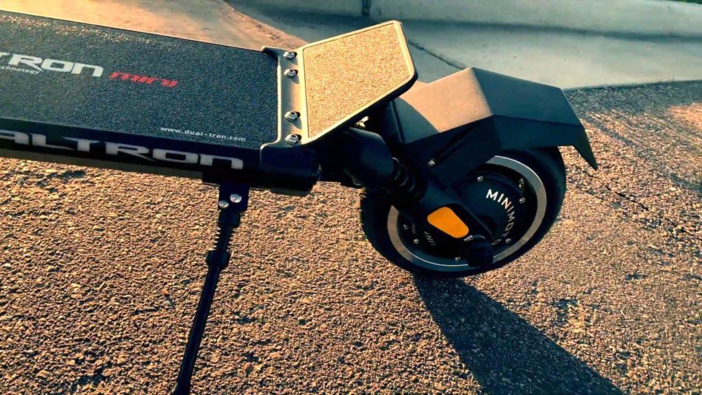 Dualtron Mini-мотор-колесо