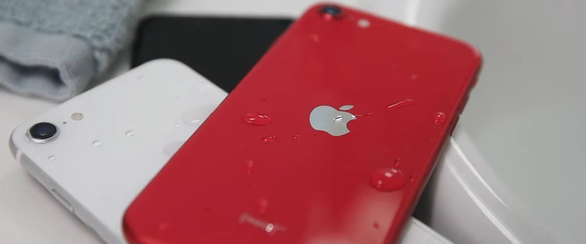 iPhone SE 2020 обзор