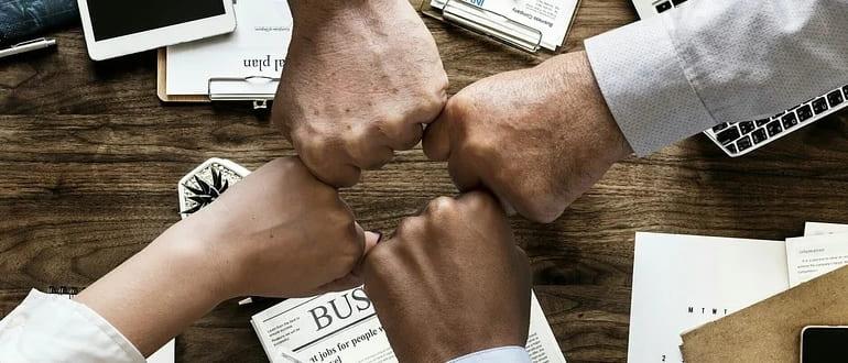 Тимбилдинг в 2020 году: для чего, популярные варианты