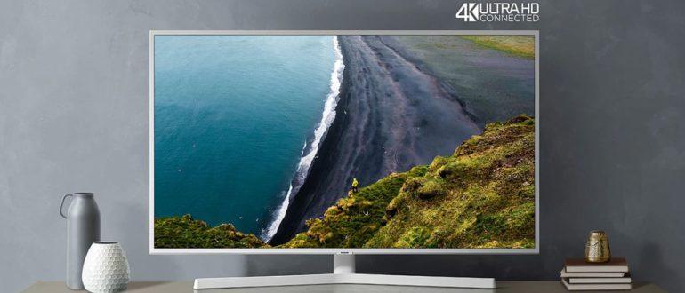 Лучшие телевизоры 50 дюймов